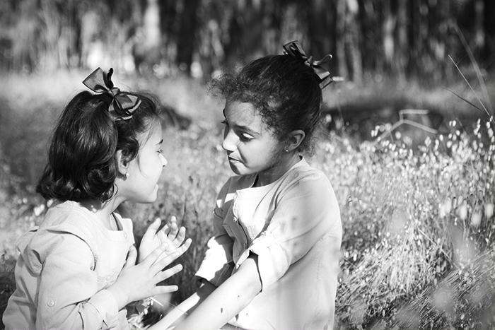 fotografia infantil en monesterio