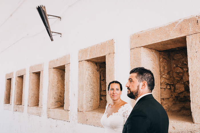 fotografa boda en monesterio