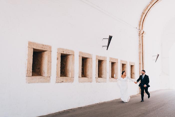 fotografia de boda monesterio