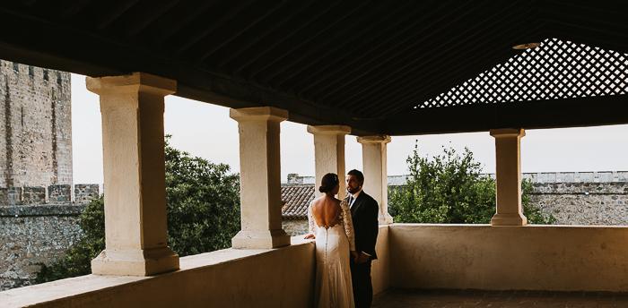 fotos boda en monesterio
