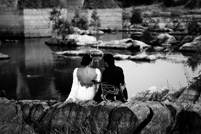 fotos boda en olivenza