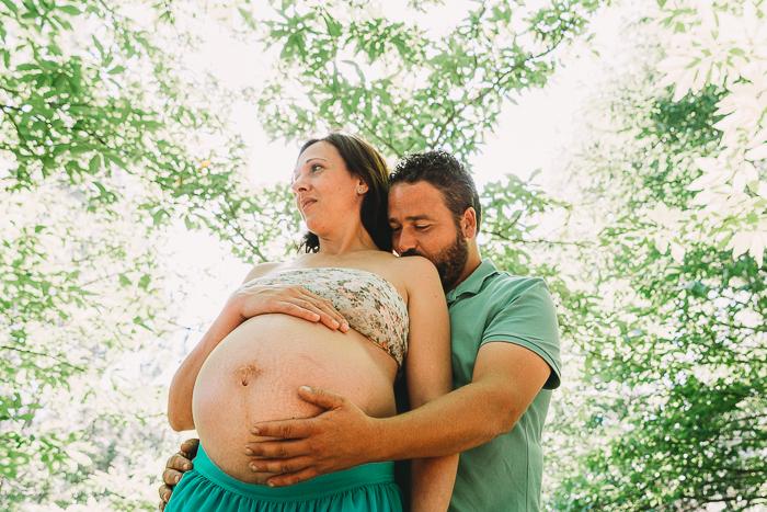 embarazo 18