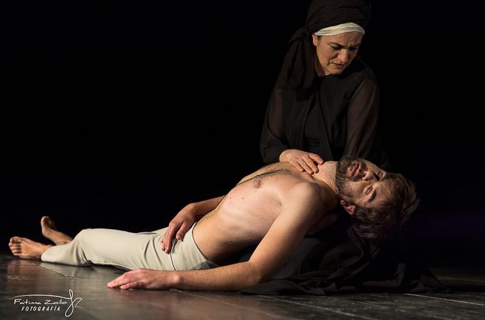 fotografía de teatro en monesterio