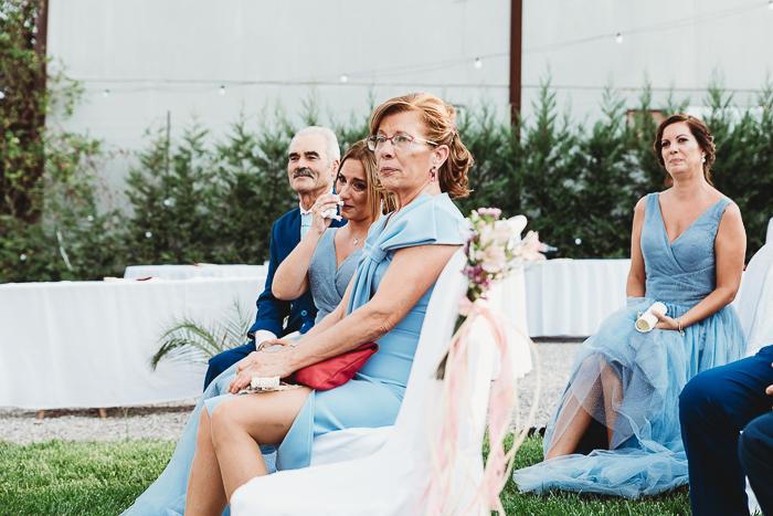 bodas en monesterio