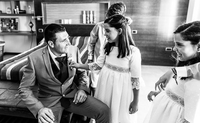 boda en fuente de cantos