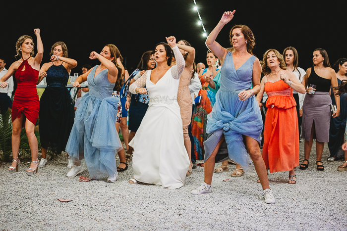 fotografa de bodas en monesterio